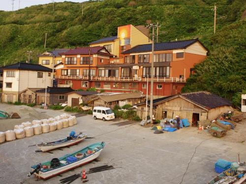 仁三郎日式旅館 Ryokan Nisaburo