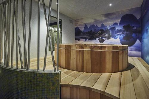 Kyriad Prestige Lyon Est Saint Priest Eurexpo Hotel And Spa In
