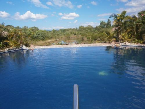 Oasis Resort room photos
