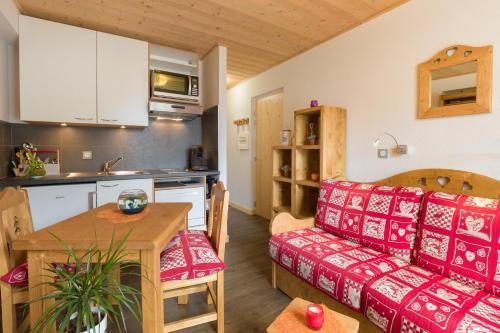Dvacances Residence Les Tavaillons