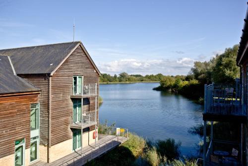 De Vere Cotswold Water Park Apartments - Photo 8 of 24