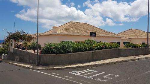 Casa do Cisne, Porto Santo