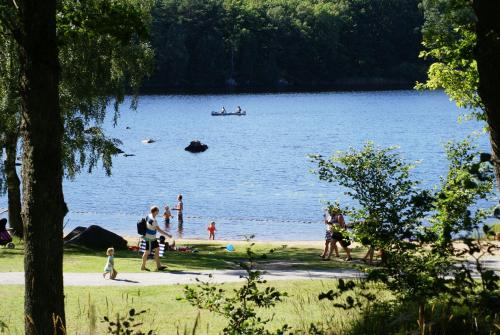 . Långasjönäs Camping & Stugby