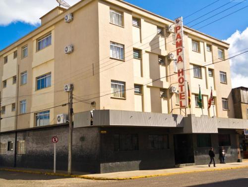Foto de Pampa Hotel