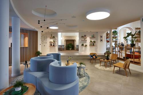 Hygge Hotel.  Foto 7
