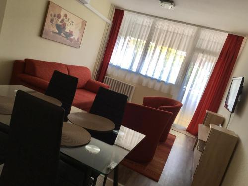 . Komfort Apartman