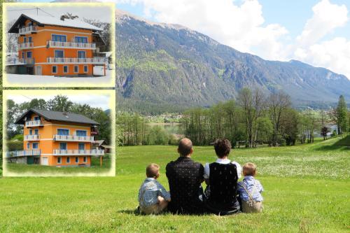 Haus Manuela - Apartment - Egg
