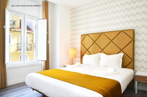 Portugal Ways Graca Modern Apartments