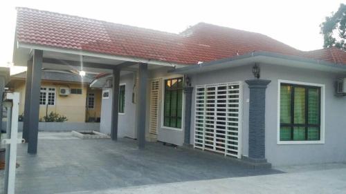 HotelVilla Aliaa Homestay Kota Bharu, Kelantan