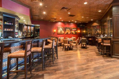 Hilton Parsippany - Parsippany, NJ NJ 07054