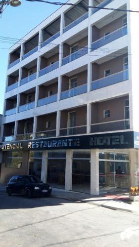 . Hotel Potencial