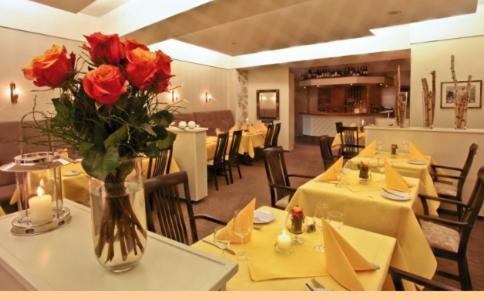 . Hotel Rosenflora