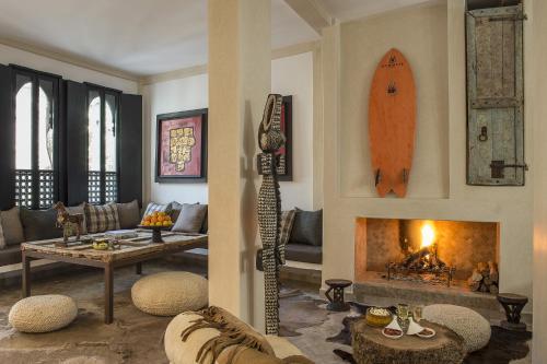 . Munga Guesthouse