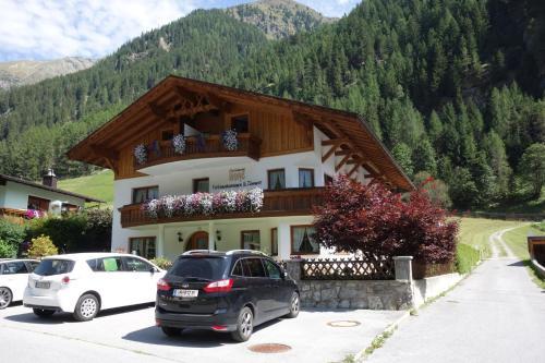 Ferienhaus Inge St. Leonhard / Pitztal