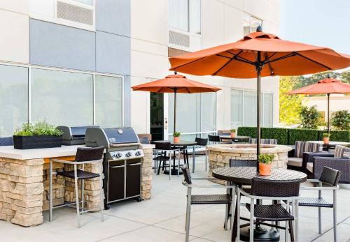 Towneplace Suites Hopkinsville - Hopkinsville, KY 42240