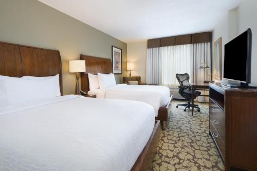 Hilton Garden Inn Atlanta North/Alpharetta - Alpharetta, GA GA 30005