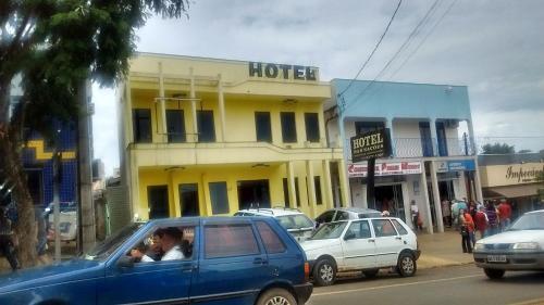 Foto de Hotel das Nacoes
