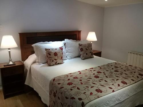 . Hotel Puerta del Lago
