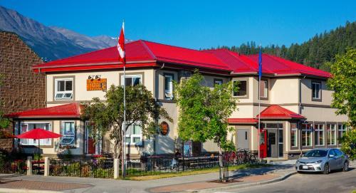 Jasper Downtown Hostel