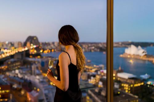 The Sebel Quay West Suites Sydney - image 5