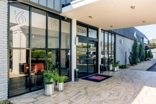 Motel 6-Marietta GA - Atlanta Northwest - Marietta, GA GA 30067