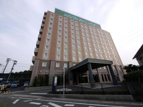 . Hotel Route-Inn Isahaya Inter