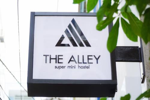 Photos Of - The Alley Hostel