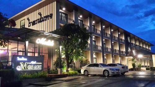 . Morage Hotel