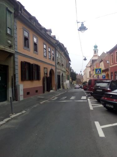 HotelPensiunea Central Sibiu