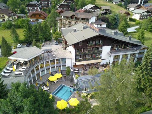 . Ortners Eschenhof - Alpine Slowness