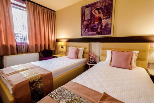 . Hotel Rostov