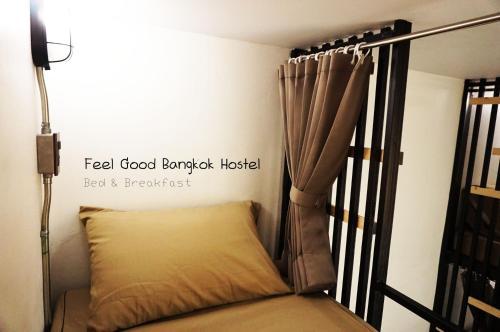 Feel Good Bangkok Hostel photo 13