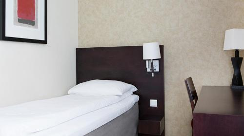 รูปภาพห้องพัก Comfort Hotel Park