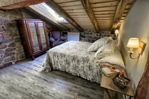Three-Bedroom Apartment La Curva De María 1