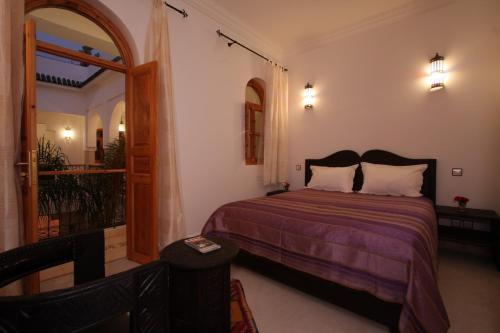 รูปภาพห้องพัก Riad Mariana