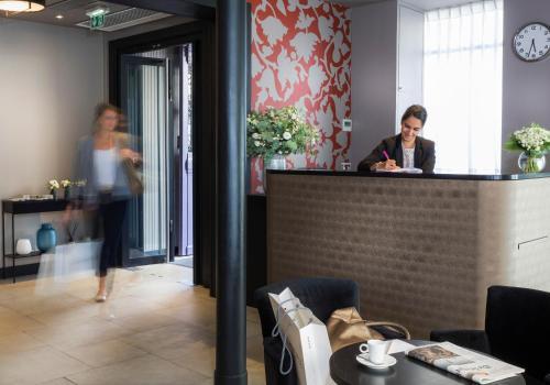 Gardette Park Hotel photo 6