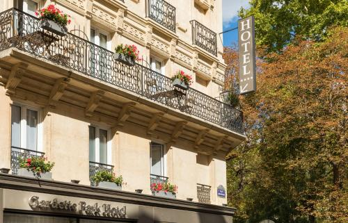 Gardette Park Hotel photo 18