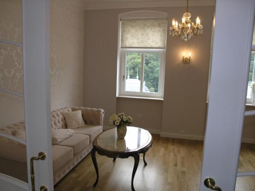 Apartmán LUX Škroupova - Apartment - Karlovy Vary