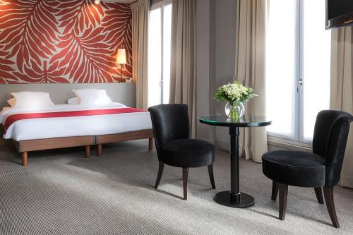 Gardette Park Hotel impression