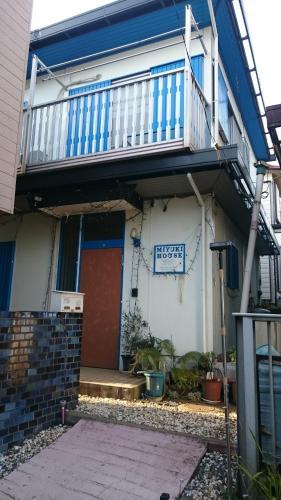 Miyuki House Hostel 2