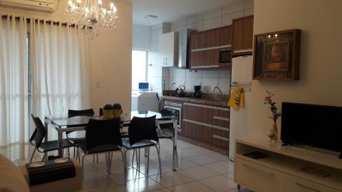 . Apartamento Confortável Criciuma
