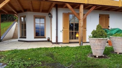 Suite mit Parkplatz Gebertingen - Accommodation