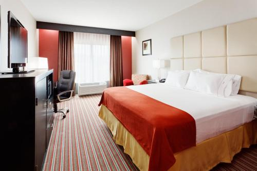 Holiday Inn Express & Suites York Ne - Market Street - York, PA 17402