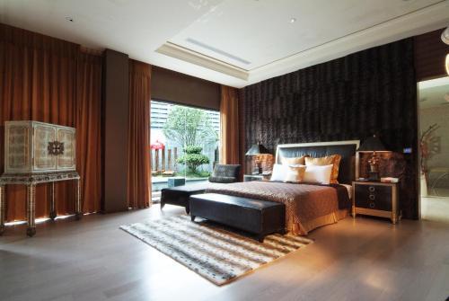 . Lu Kang Villa Spa