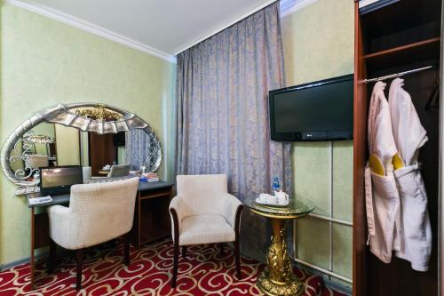 Hotel Viven Moscow