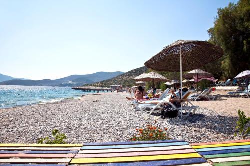 Yaliciftlik Şahin Motel & Restaurant discount