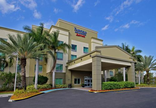 Hotels Near Fort Lauderdale Hollywood International Airport At Dania