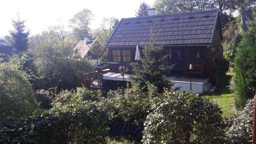 Chata v Jizerských Horách - Chalet - Liberec