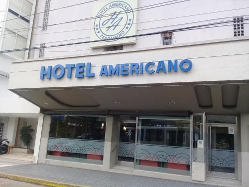 Фото отеля Hotel Americano Pergamino