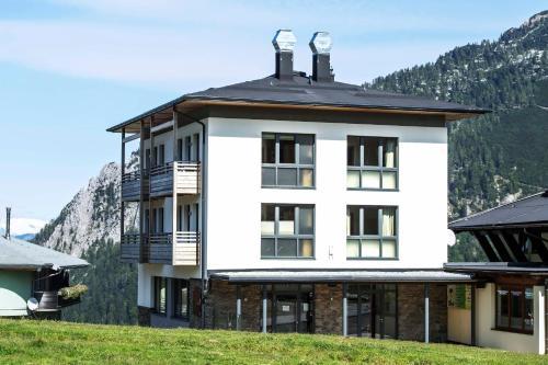 Фото отеля Alpenrose Nassfeld